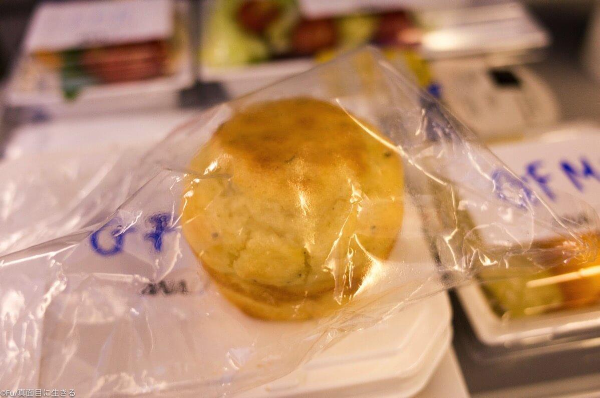 グルテンフレンドリーミールのパン