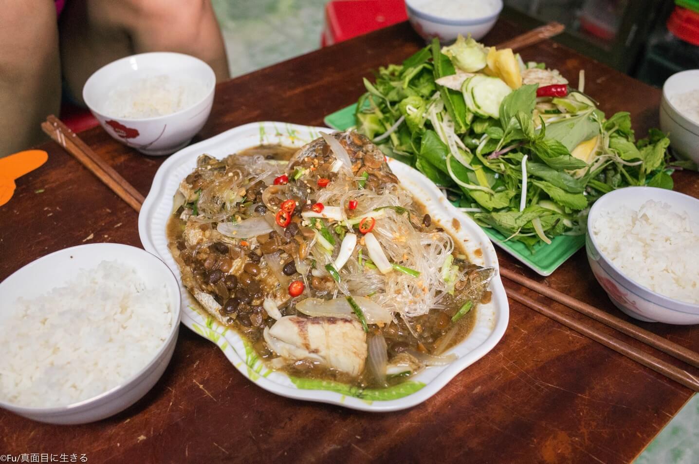 やっぱりイオンはイオンだなと感心したり、やっぱり食べまくった1日【ベトナム旅行日記】【Fu/真面目な日常】