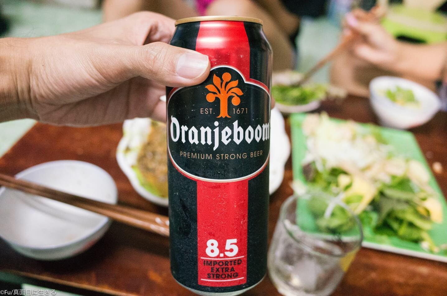 オランダビール