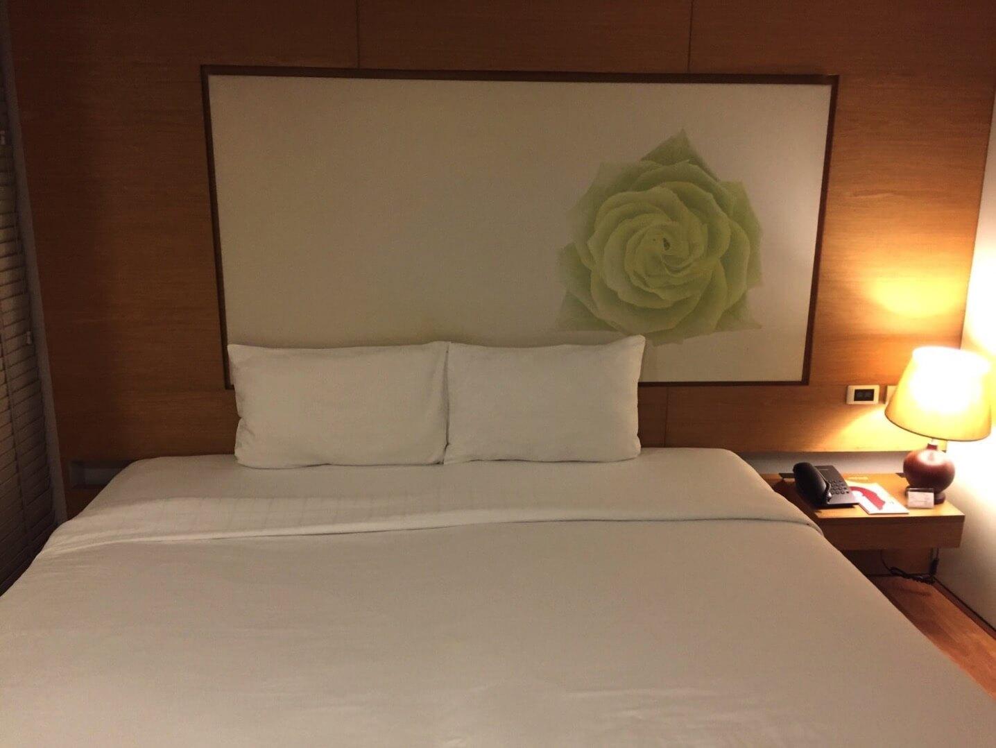 ホテルの写真