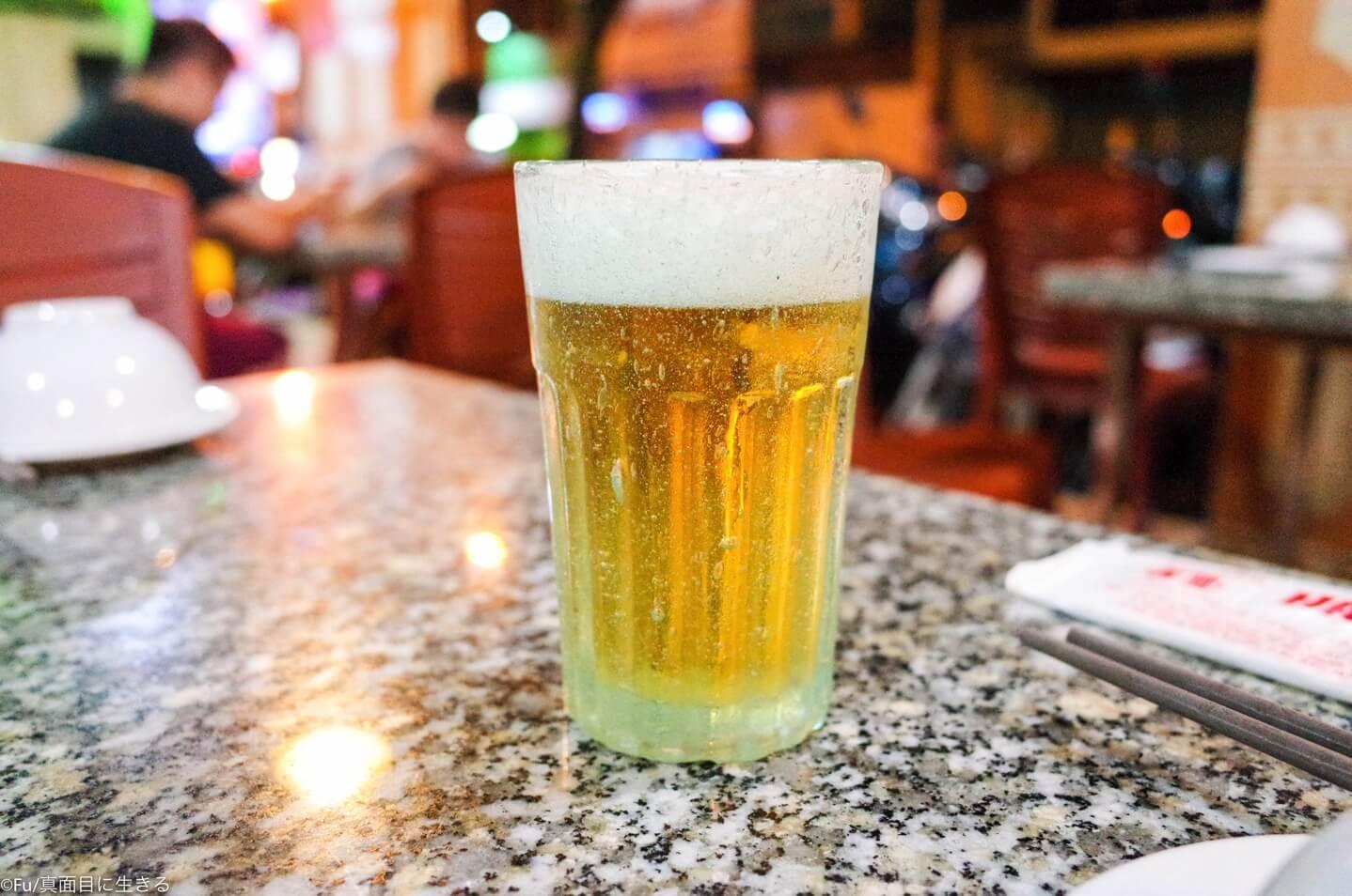 生ビールがたったの60円! ホーチミン「ビアホイ ハノイ」でベトナムビールを飲みまくれ