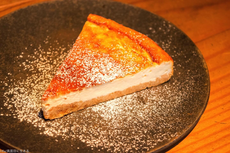 mimetチーズケーキ
