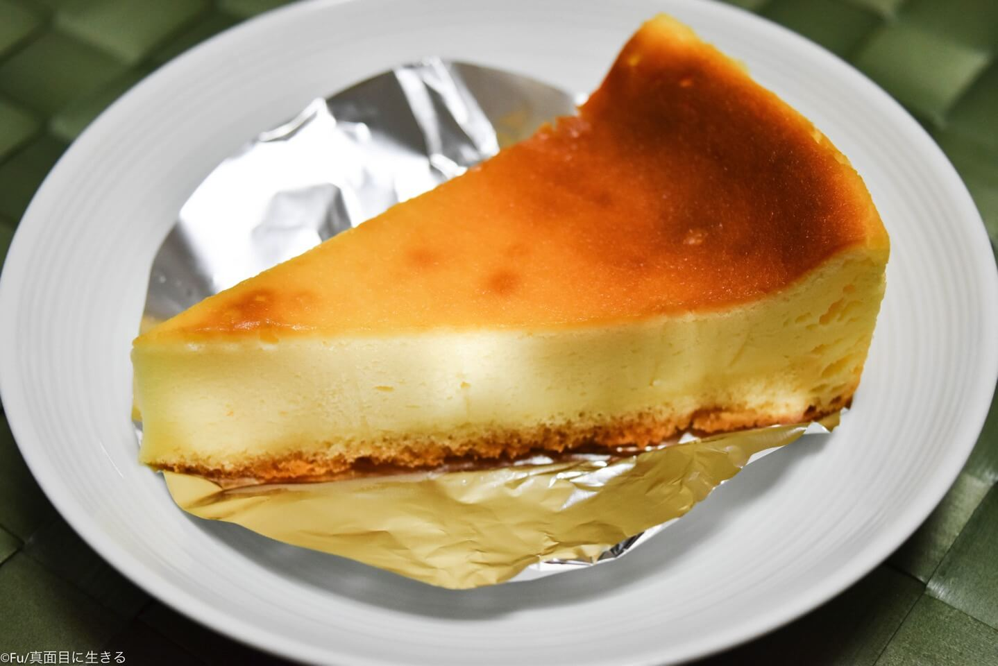 スイパラ チーズケーキ