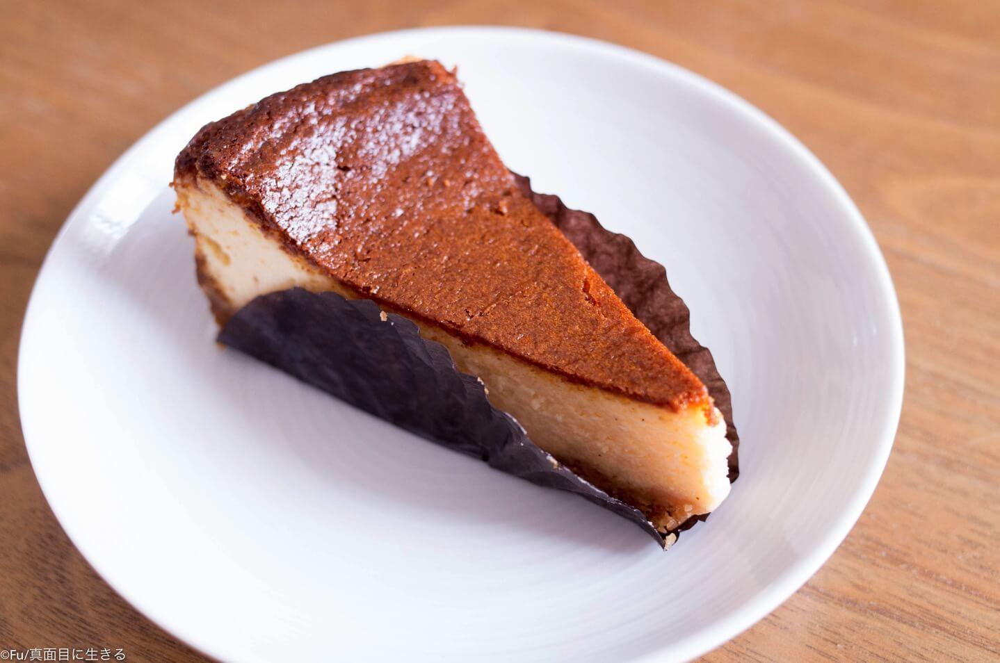 さわむらのチーズケーキ