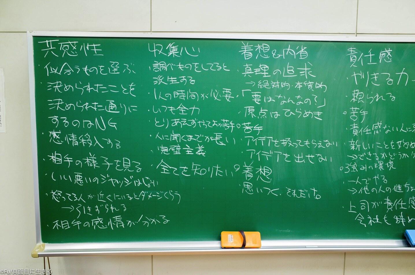 黒板写真3
