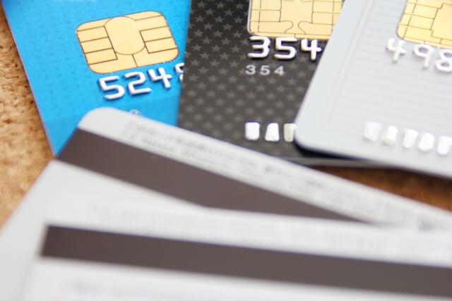 外国人配偶者でも作れるクレジットカード【体験談】家族カードがおすすめ