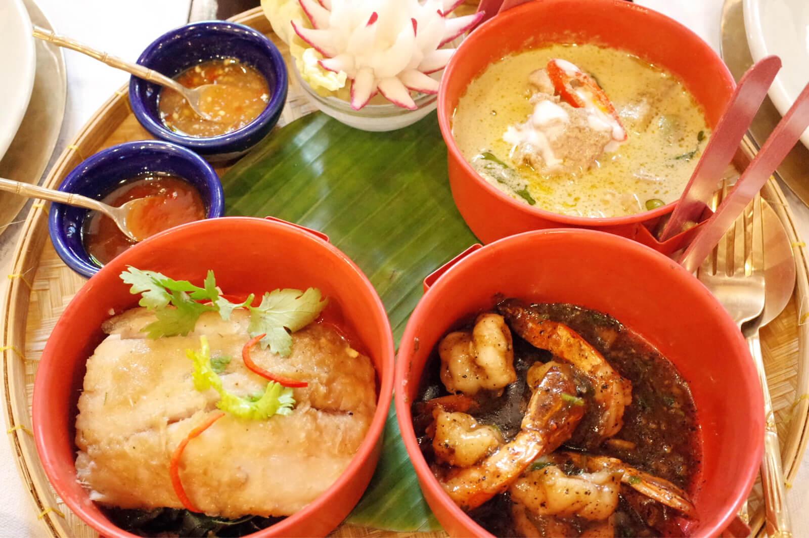 【バンコク タイ料理教室】日本語で予約できるクッキングスクールおすすめ3選