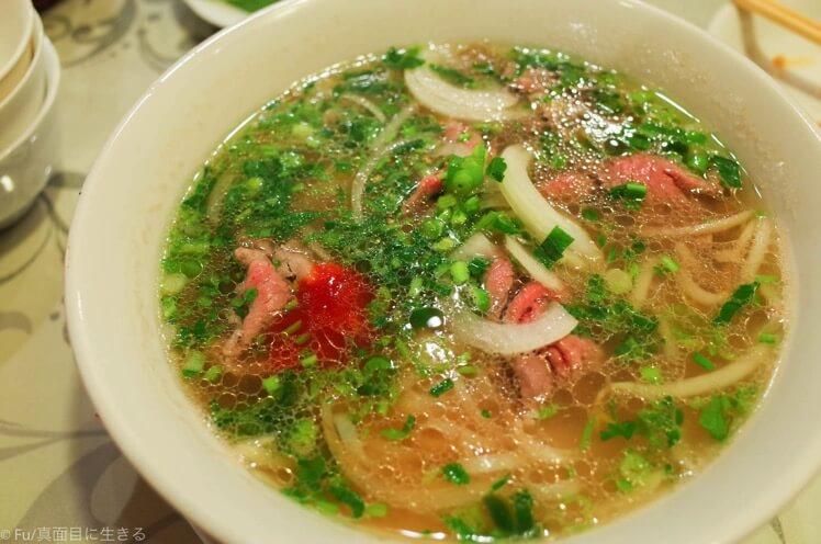 Thi Thi(ティティ)京急蒲田 東京のベトナム料理レストランではダントツの旨さだった
