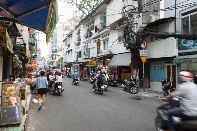 バンチャンチョンストリート