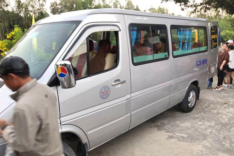 プライベートバス