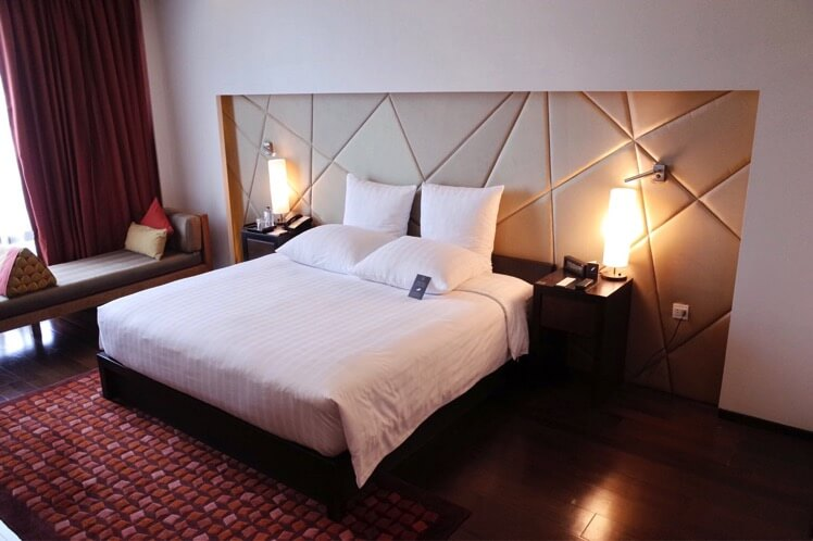 ヴィ ホテル バンコク