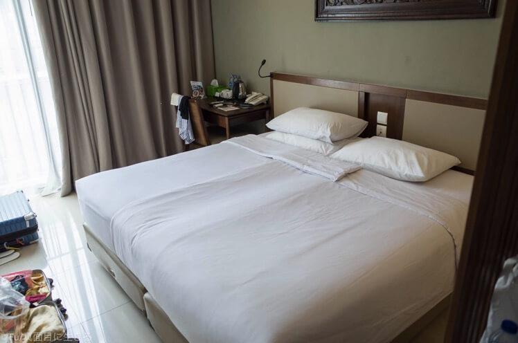 バリ島【口コミ・レビュー】ホテル テラス・アット・クタ(Hotel Terrace at Kuta)に宿泊してきた