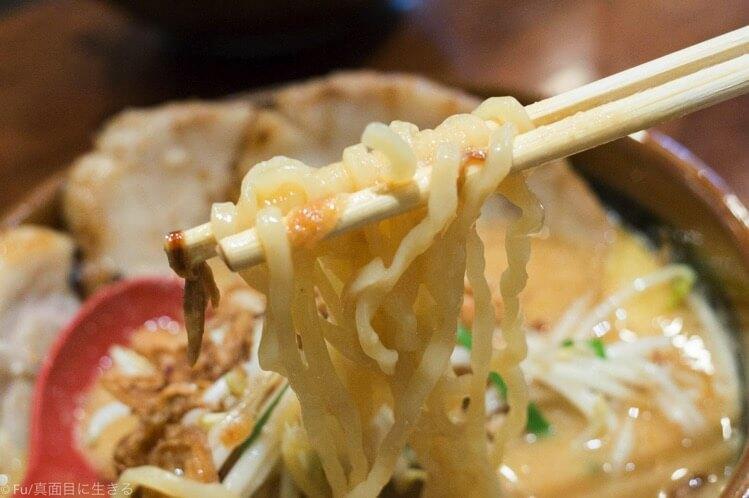 ホーチミン「麺場 田所商店」ミシュランが認めた味噌ラーメンがレタントン通りで食べられる