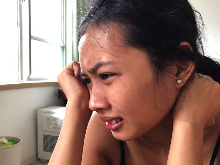 エースが死んで泣く嫁
