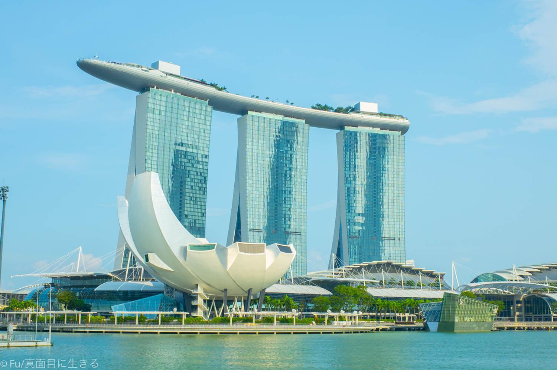 【保存版】シンガポール 行く前に知っておくべき観光・旅行情報と注意事項まとめ