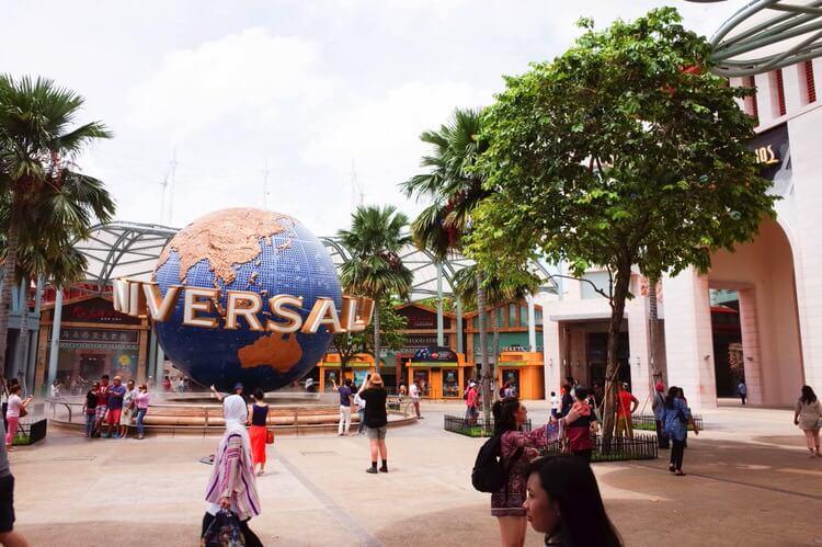 ユニバーサルスタジオシンガポール【攻略ガイド 2020】割引クーポン・混雑カレンダー・行き方・営業時間まとめ