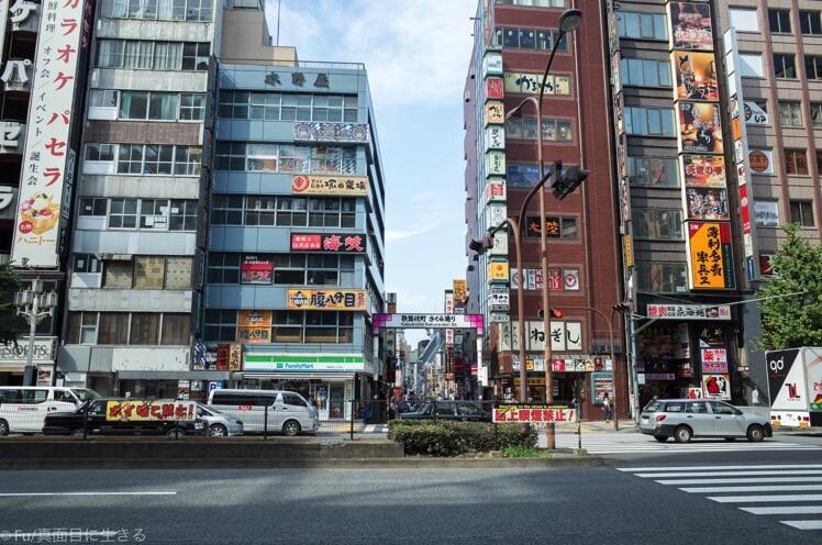 ロボットレストラン 行き方 歌舞伎町