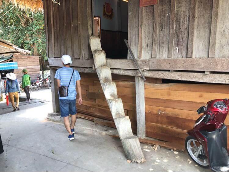 エレ族の階段