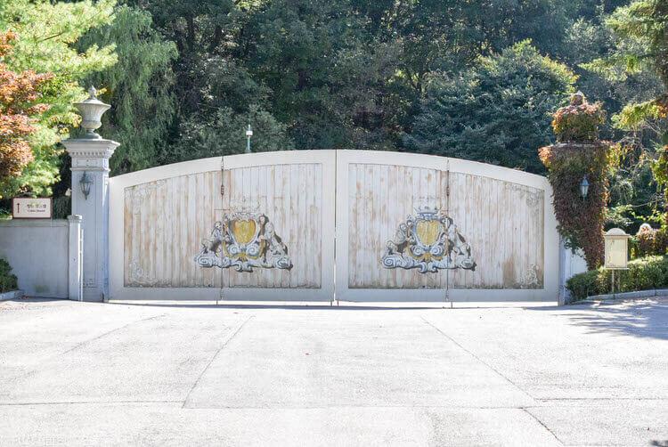 ソウルエバーランド パレード門