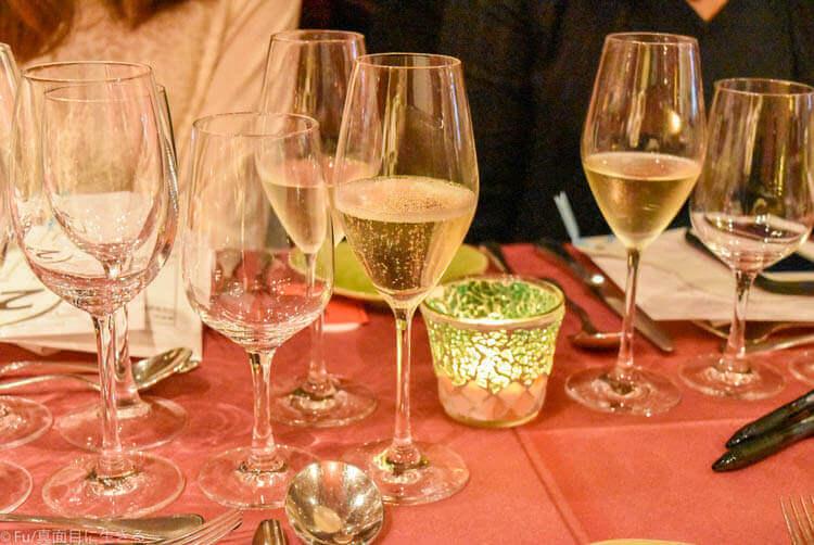 ル・プティ・ブドン シャンパン