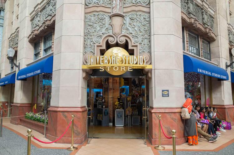ユニバーサルスタジオシンガポール【お土産 人気ランキング】おすすめ・売れ筋の商品を紹介