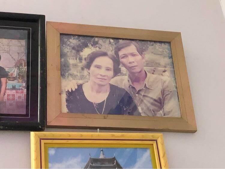 お義父さんたちの昔の写真
