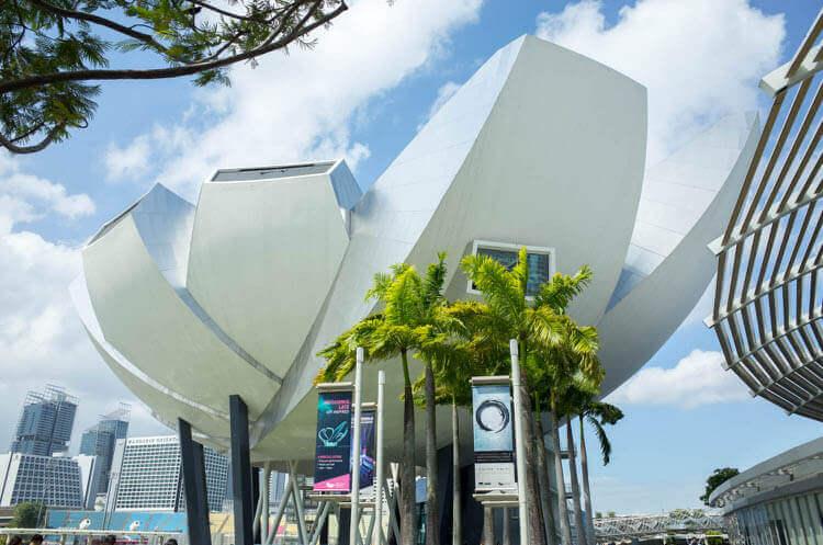 チームラボ FUTURE WORLD アートサイエンスミュージアム