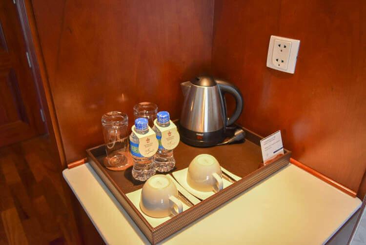 レックス ホテル サイゴン ドリンク