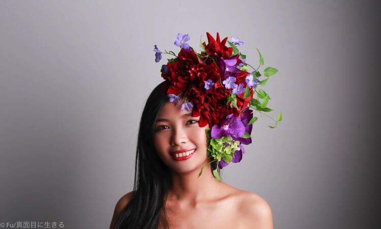 ベトナム人女性の特徴