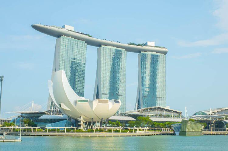 シンガポール【観光プラン・モデルコース2019】旅行日数ごとにおすすめを紹介(2泊3日、3泊4日、4泊5日)