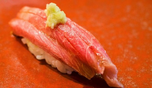 【食レポ】小樽 伊勢鮨 ミシュラン掲載店で最高のお寿司を堪能! 予約必須・カウンター席がおすすめ