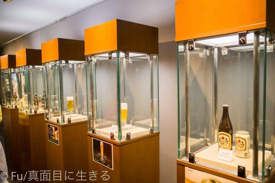 サッポロビールの歴史を振り返る