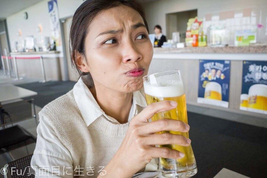 サッポロビール 北海道工場 見学ツアー 味の違いに驚く