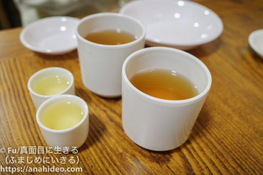 土俗村(トソッチョン)高麗人参酒