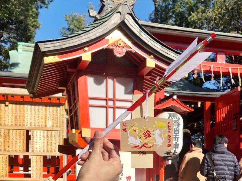 大晦日前の神社は人が少なかったり、御節とふるさと納税で美味しい大晦日な1日【Fu/真面目な日常】