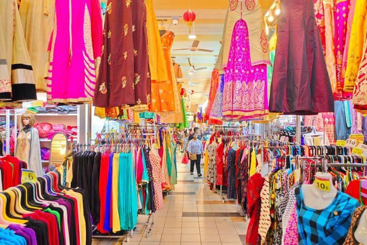 インドマーケット
