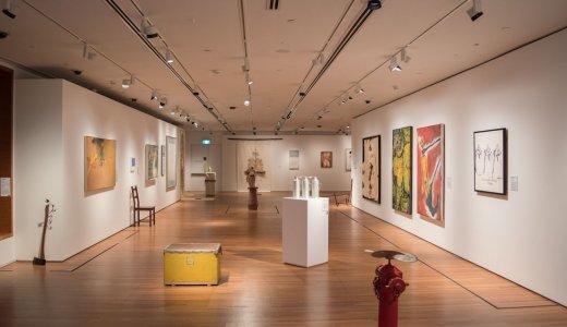 ナショナルギャラリーシンガポール美術館【徹底ガイド】行き方・営業時間・混雑状況・チケットの買い方など