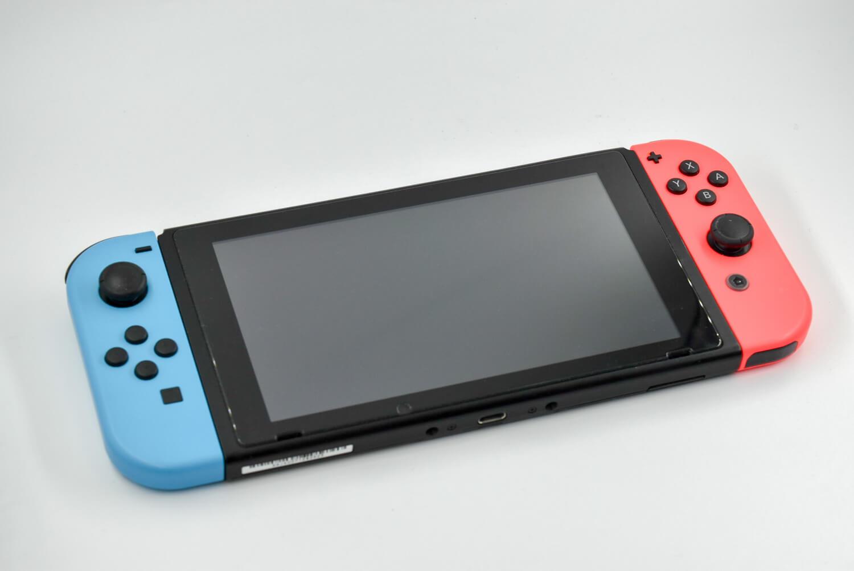 ニンテンドースイッチ(nintendo switch)