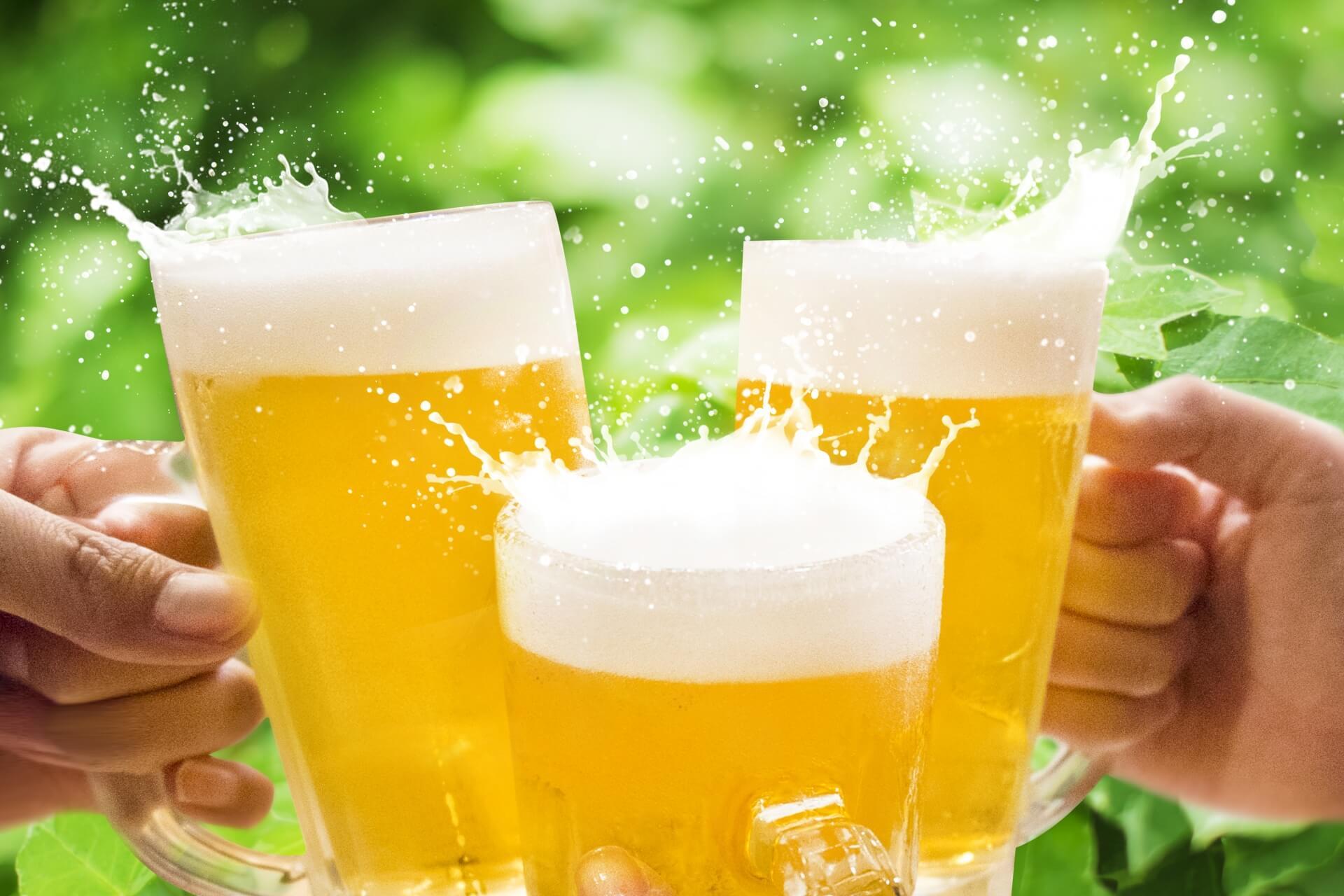 ビール 定期購入サービス(サブスクリプション)の比較